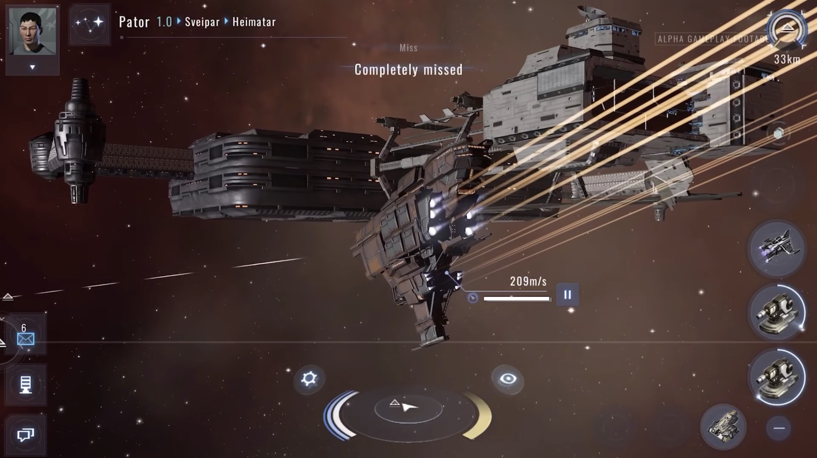 A Roundup of All We Know on EVE Echoes Before Launch