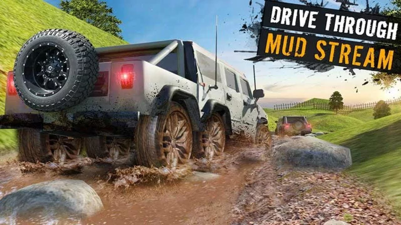 MudRunner for Android: Gameplay, Launch Date, Pricing and More