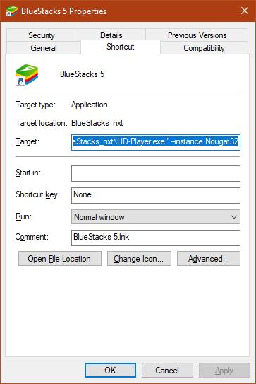 BlueStacks 5: Hướng dẫn xóa Master Instance, tiết kiệm dung lượng ổ cứng