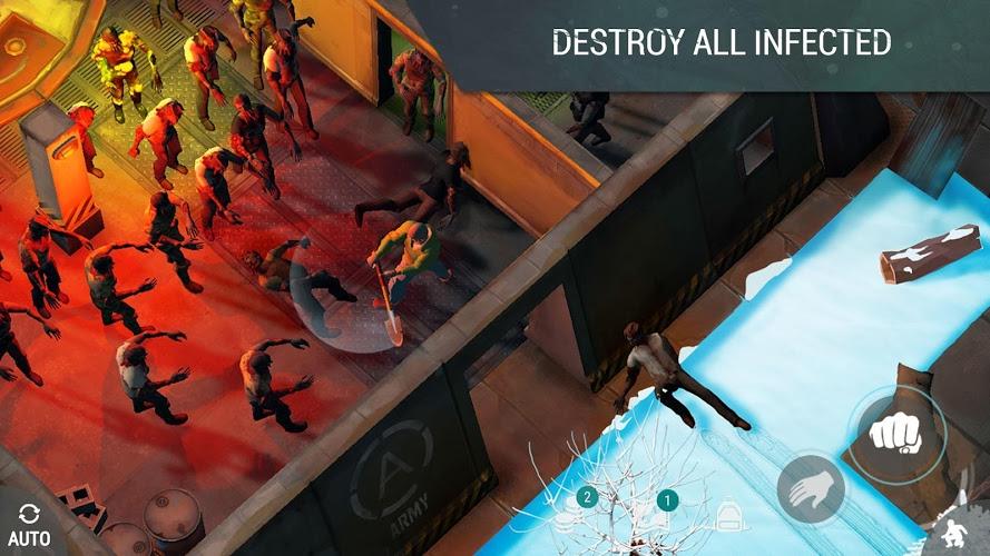 Last Day on Earth: Survival  İndirin ve PC'de Oynayın 7