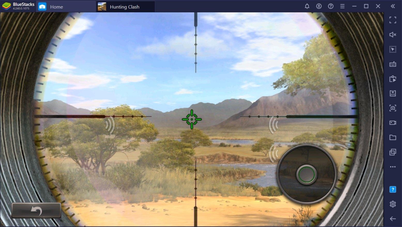 Hunting Clash: Jagdspiel auf dem PC – Ein Anfänger-Guide