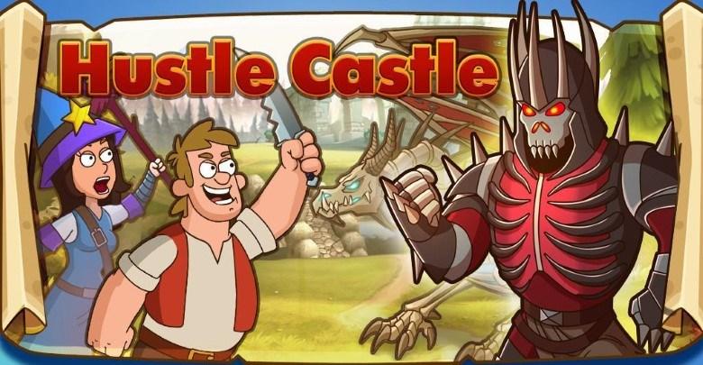 Hustle Castle: гайд по Арене