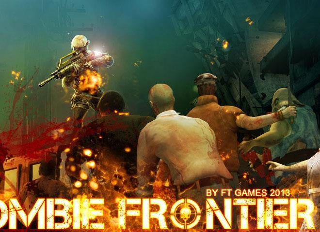 Play Zombie Frontier 2 on pc 1