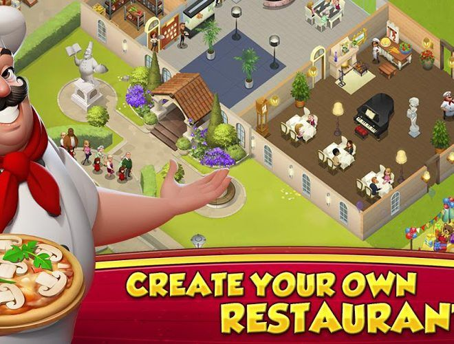 Play World Chef on PC 3