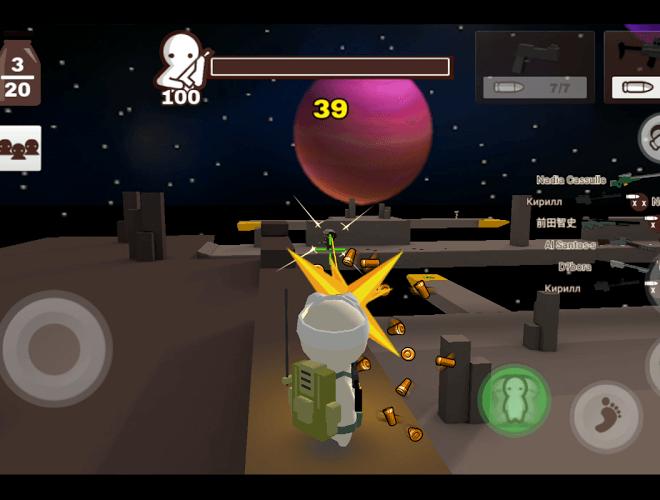 Play MilkChoco – Online FPS on PC 11