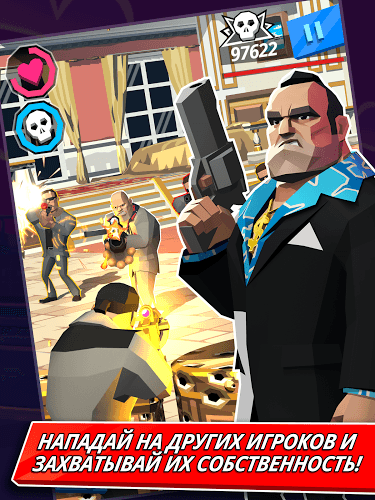 Играй Cartel Kings На ПК 11