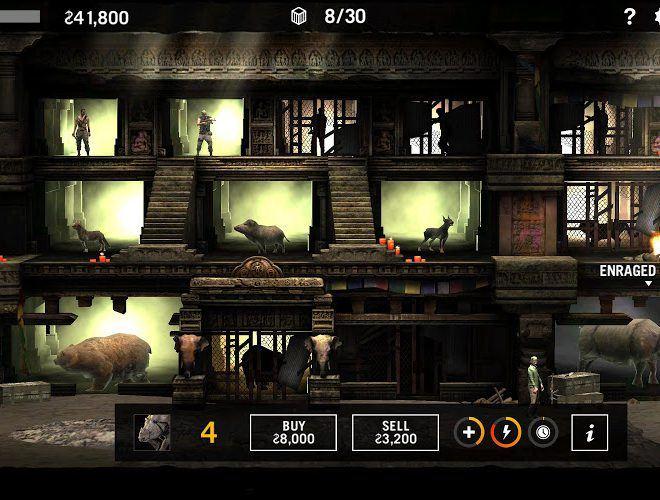 Играй Far Cry® 4 Мастер арены На ПК 8