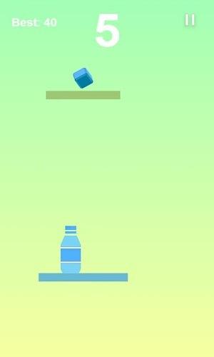 Play Flip Water Bottle on PC 9