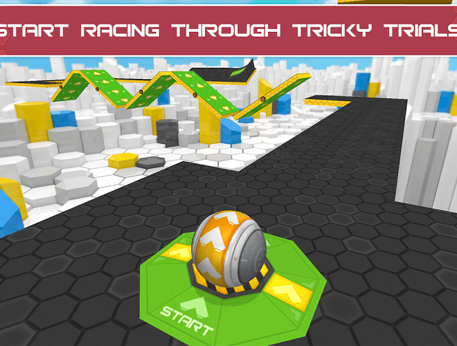 Play GyroSphere Trials on pc 2