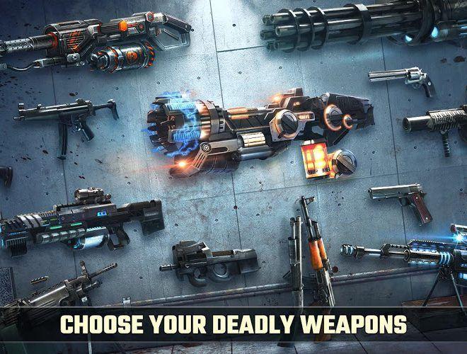Chơi DEAD TARGET: Zombie on PC 4