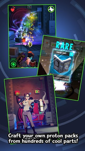 Играй Ghostbusters™: Slime City on pc 6