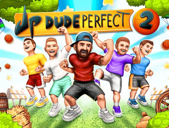 Play Dude Perfect 2 on PC 2