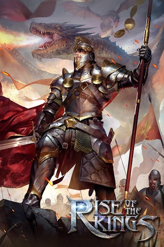 Chơi Rise of the Kings on PC 3