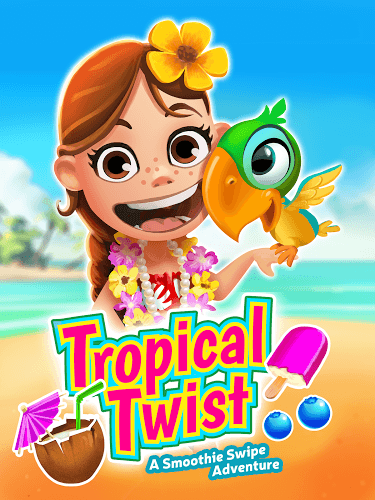 Play Tropical Twist on PC 20