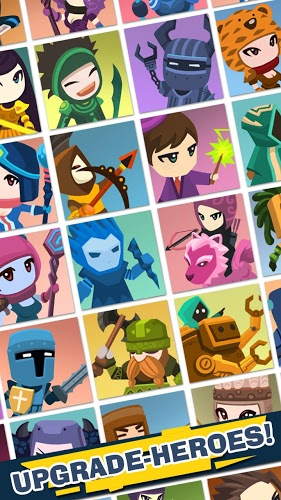 Play Tap Titans on pc 7