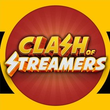 Clash of Streamers