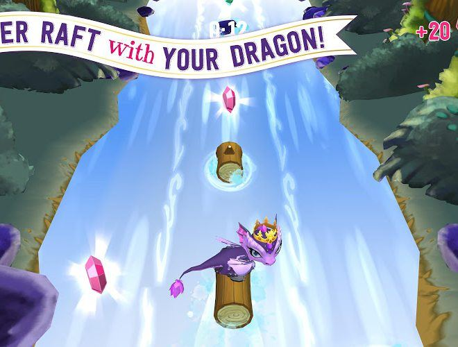 Play Ever After High™: Baby Dragons on pc 21