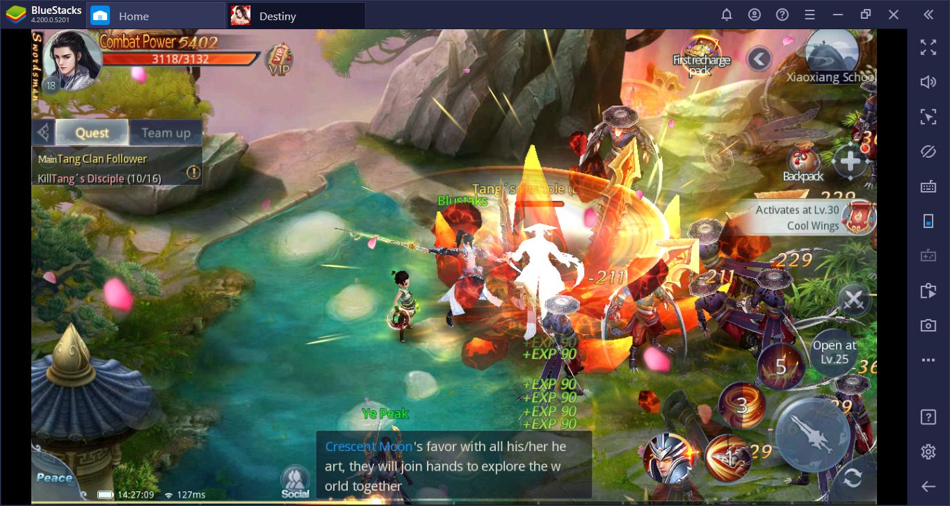 Immortal Destiny Review: One of the Best Action Role Play Games for Players With Limited Time