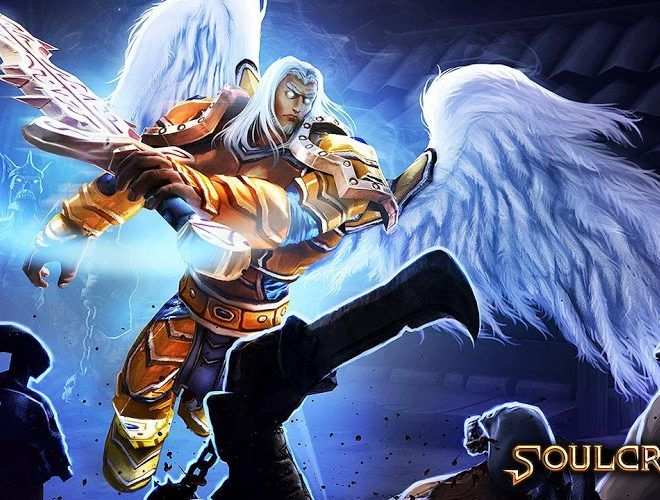 Играй SoulCraft — Action RPG На ПК 8