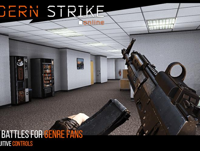 Play Modern Strike Online on PC 3