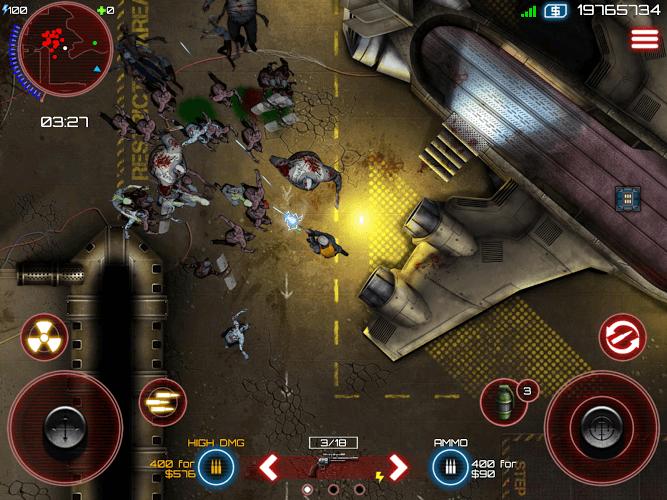 Играй SAS: Zombie Assault 4 На ПК 8
