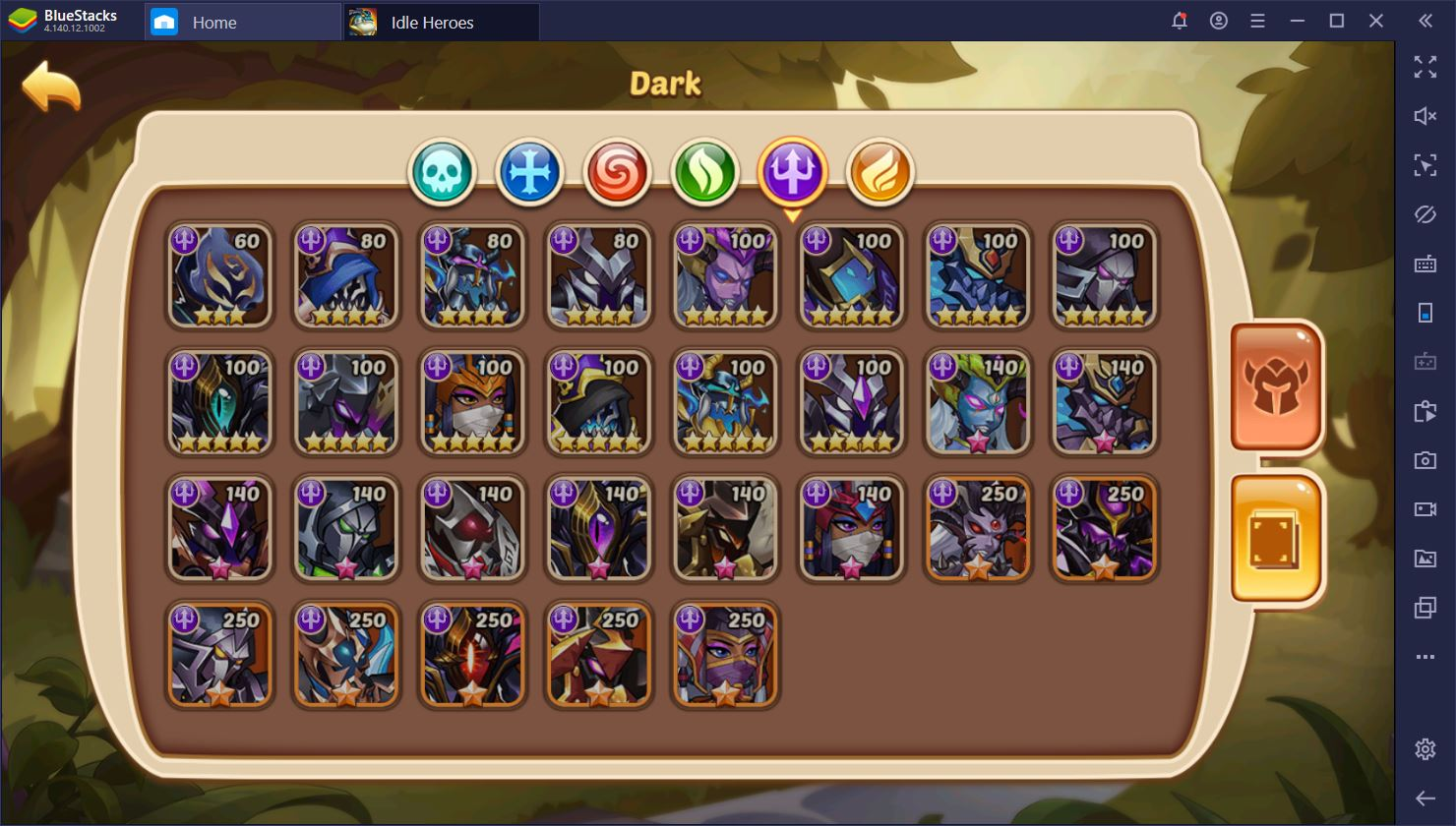 Idle Heroes on PC: The Ultimate Early and Mid-Game Guide