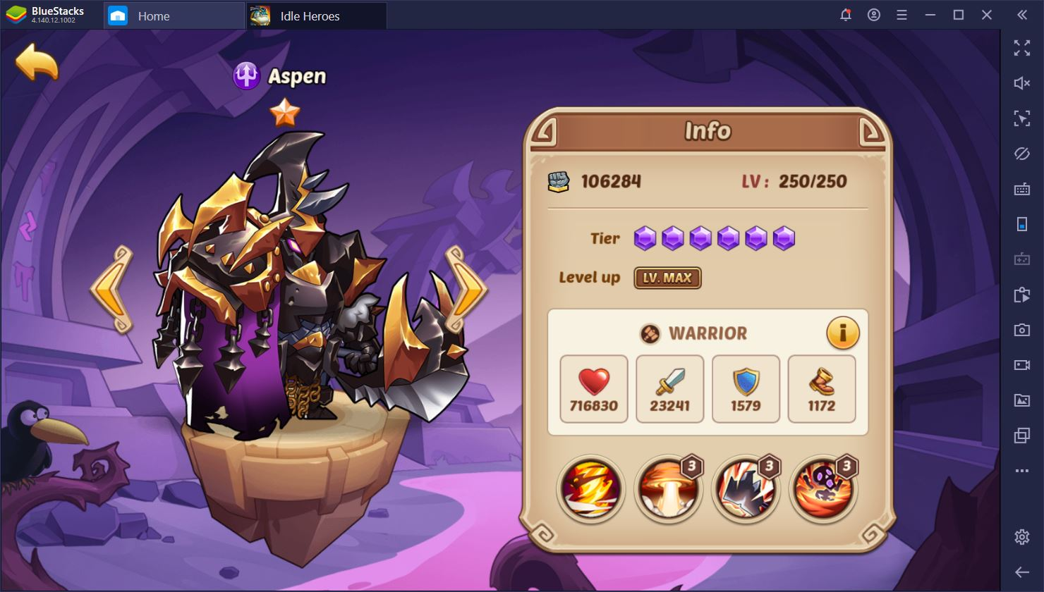 Idle Heroes on PC: The Updated Top 5 Best Heroes List for PvE and PvP