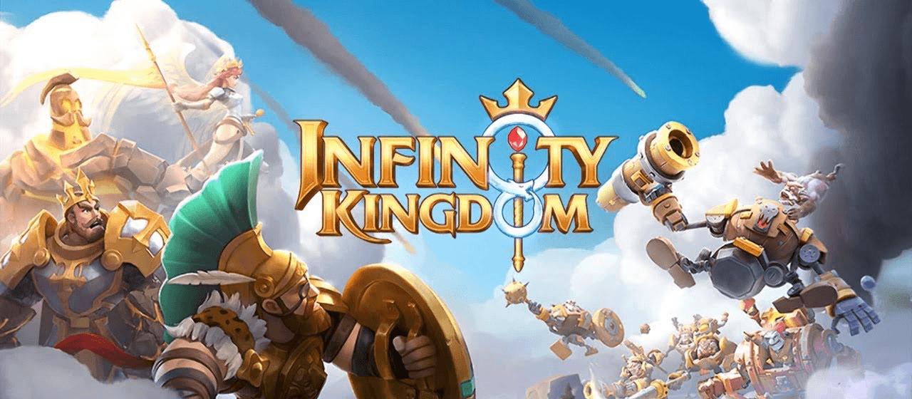 Infinity Kingdom'da Nasıl Daha Fazla Kaynak Elde Edersiniz?