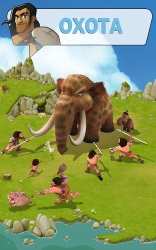 Играй Brutal Age — Horde Invasion На ПК 2