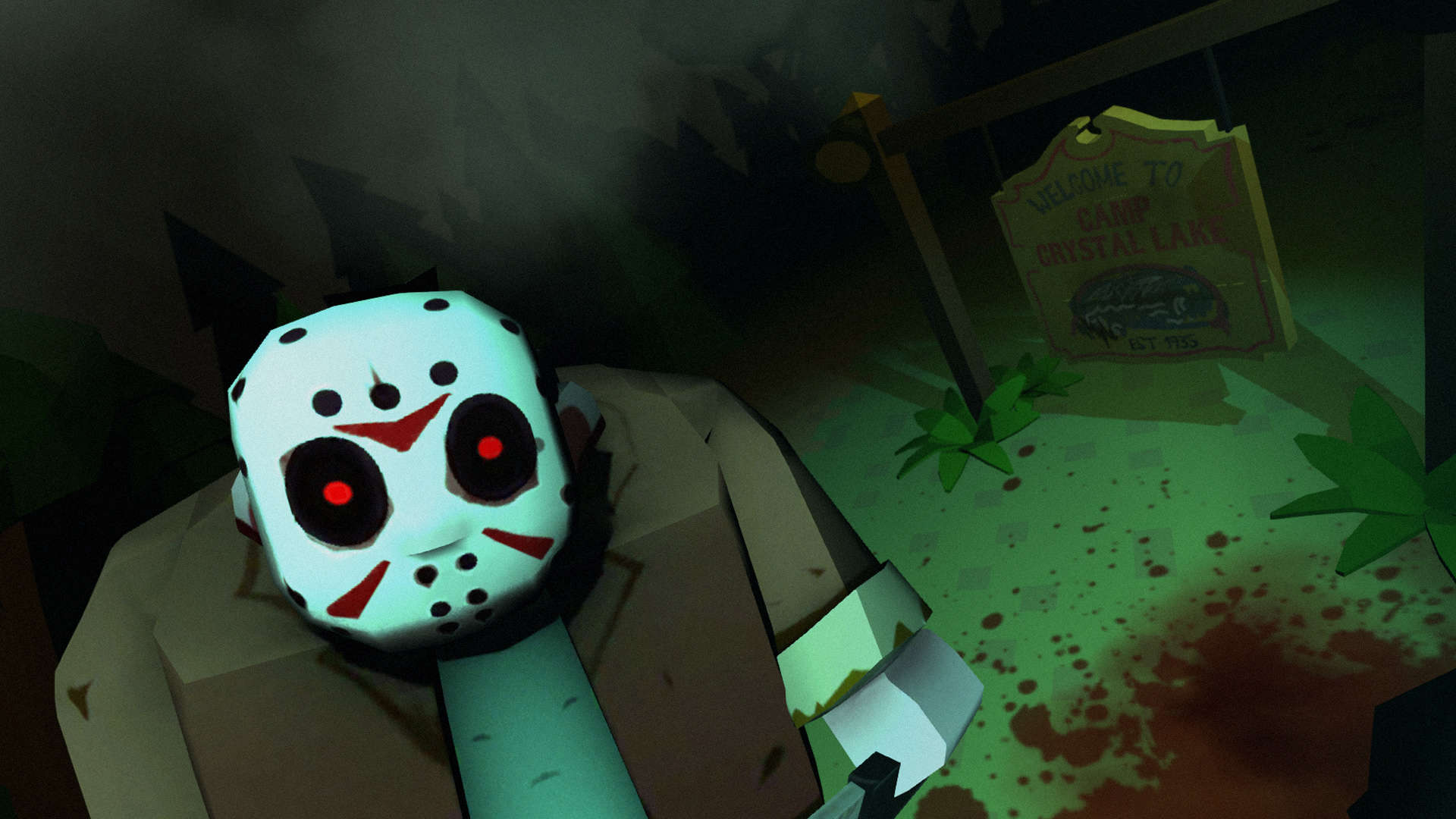 5 Reasons Why You Should Try Out The New Friday The 13th Killer Puzzle Game Now