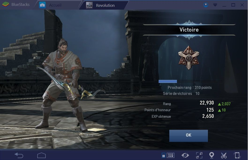 Lineage 2 Arena Fr