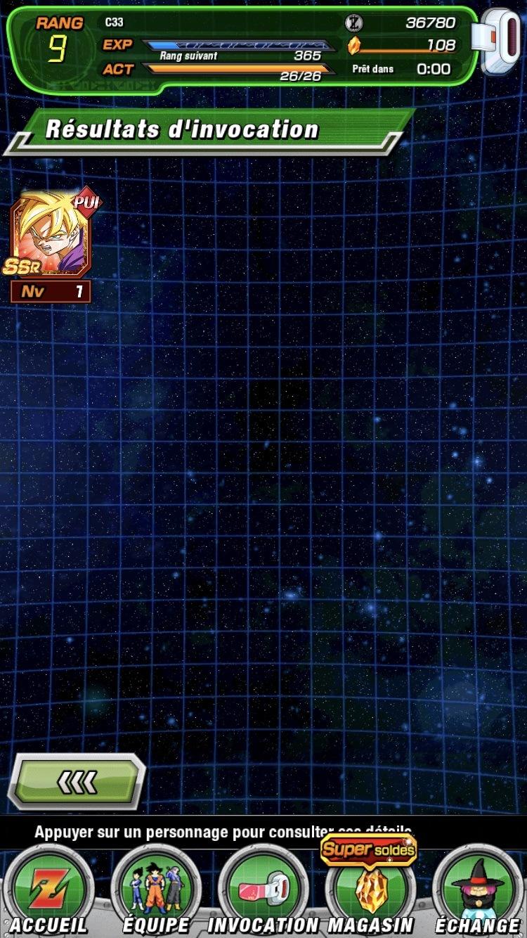 Dragon Ball Z Dokkan Battle: Comment avoir plus de Pierres dragon ?