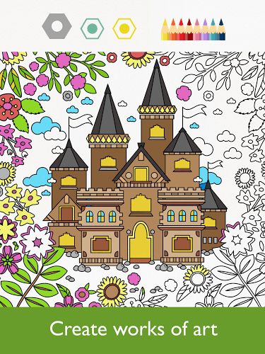 Play Colorfy on PC 4