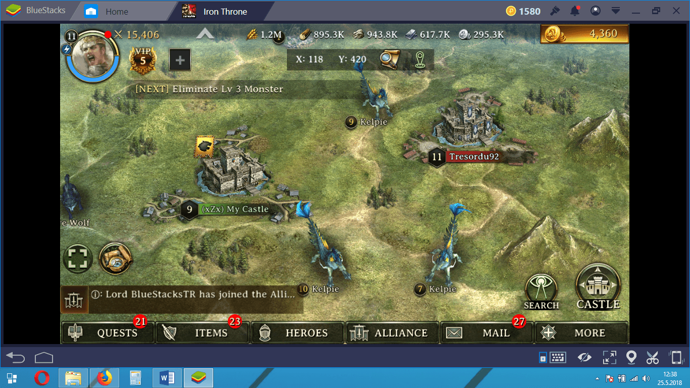 Best Games To Play On BlueStacks: Part 1