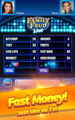 Play Family Feud® Live! on PC 11