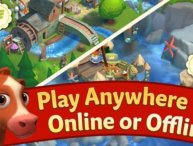 Chơi FarmVille 2: Country Escape on PC 4