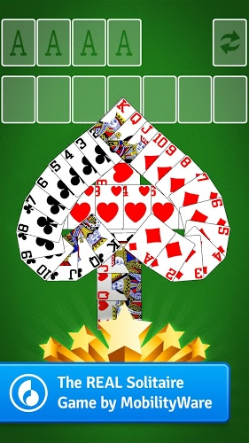 Play Solitaire on PC 5