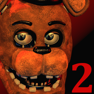 Играй Five Nights at Freddy's 2 На ПК 1