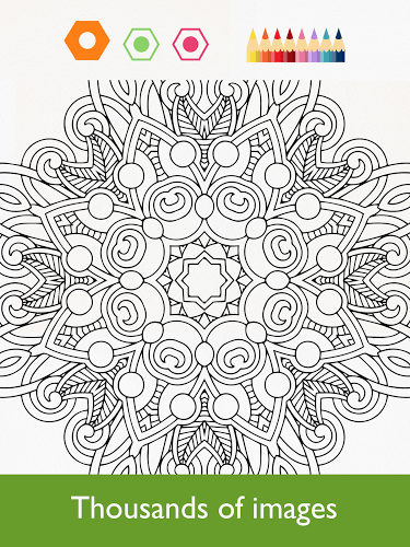 Play Colorfy on pc 11