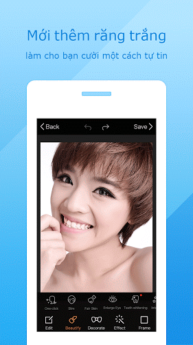 Chơi PhotoWonder on PC 6