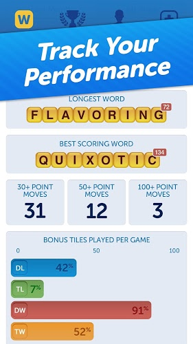 즐겨보세요 New Words with Friends on PC 8