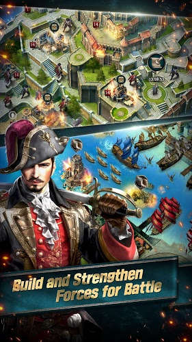 Play Oceans & Empires on PC 4