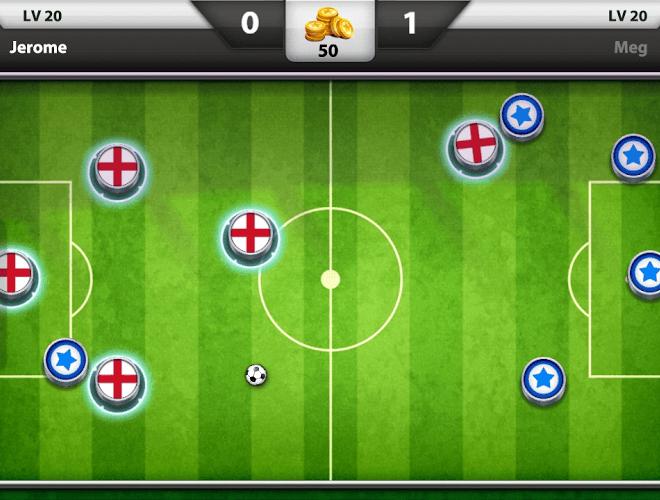 Joue Soccer Stars on pc 8