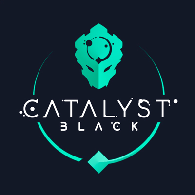 Catalyst Black