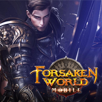 Forsaken World: Gods and Demons
