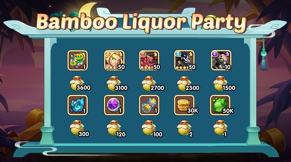 Idle Heroes January Update – New Event, New Packages, and More!