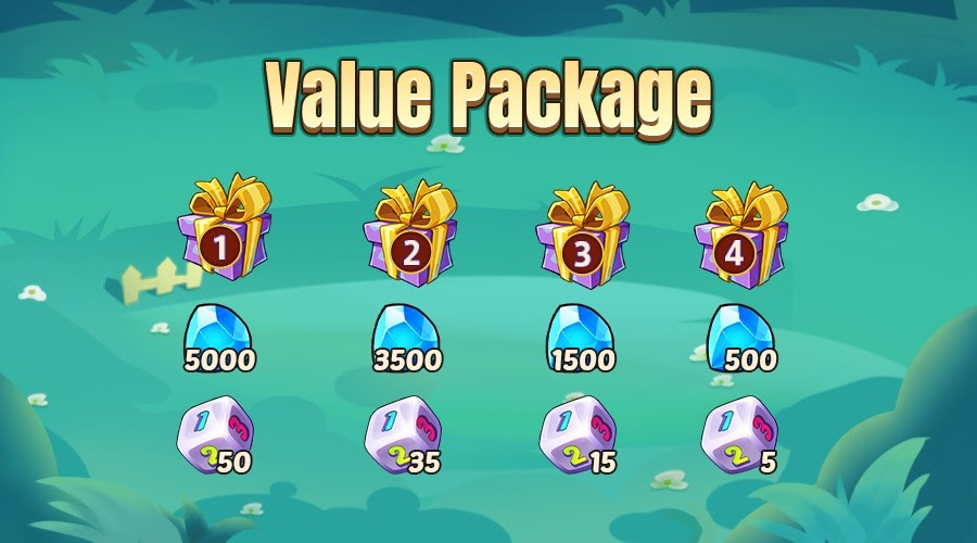 Idle Heroes: Imp's Adventure, Shelter Mission, and More