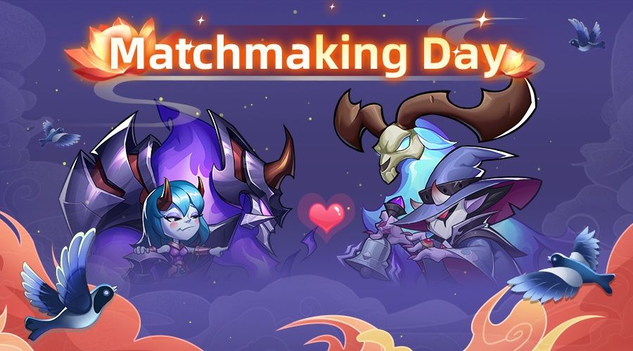 Idle Heroes: August Update – The Romantic Lantern Night Event is Now Open