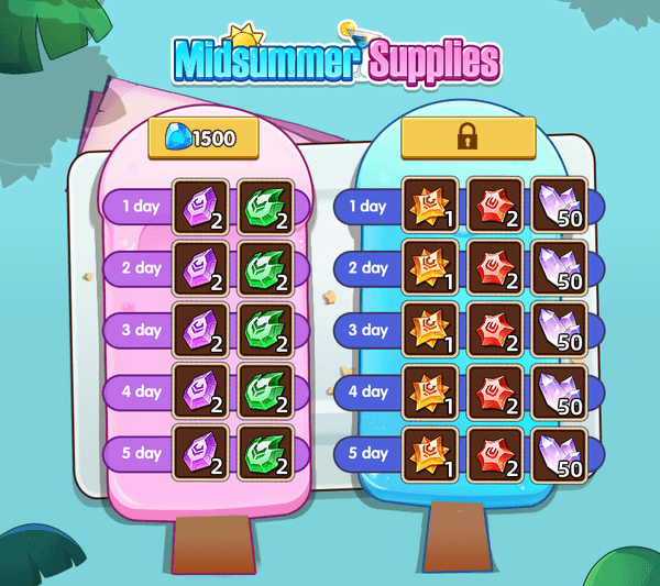 Idle Heroes August Update: Kite Paradise Event, Sherlock's New Skin, and More!
