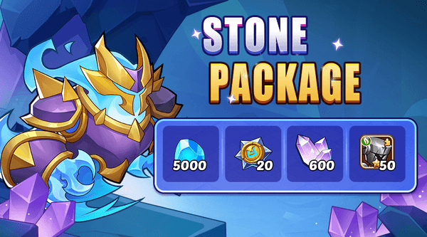 Idle Heroes: Introducing the Beach Paradise Event